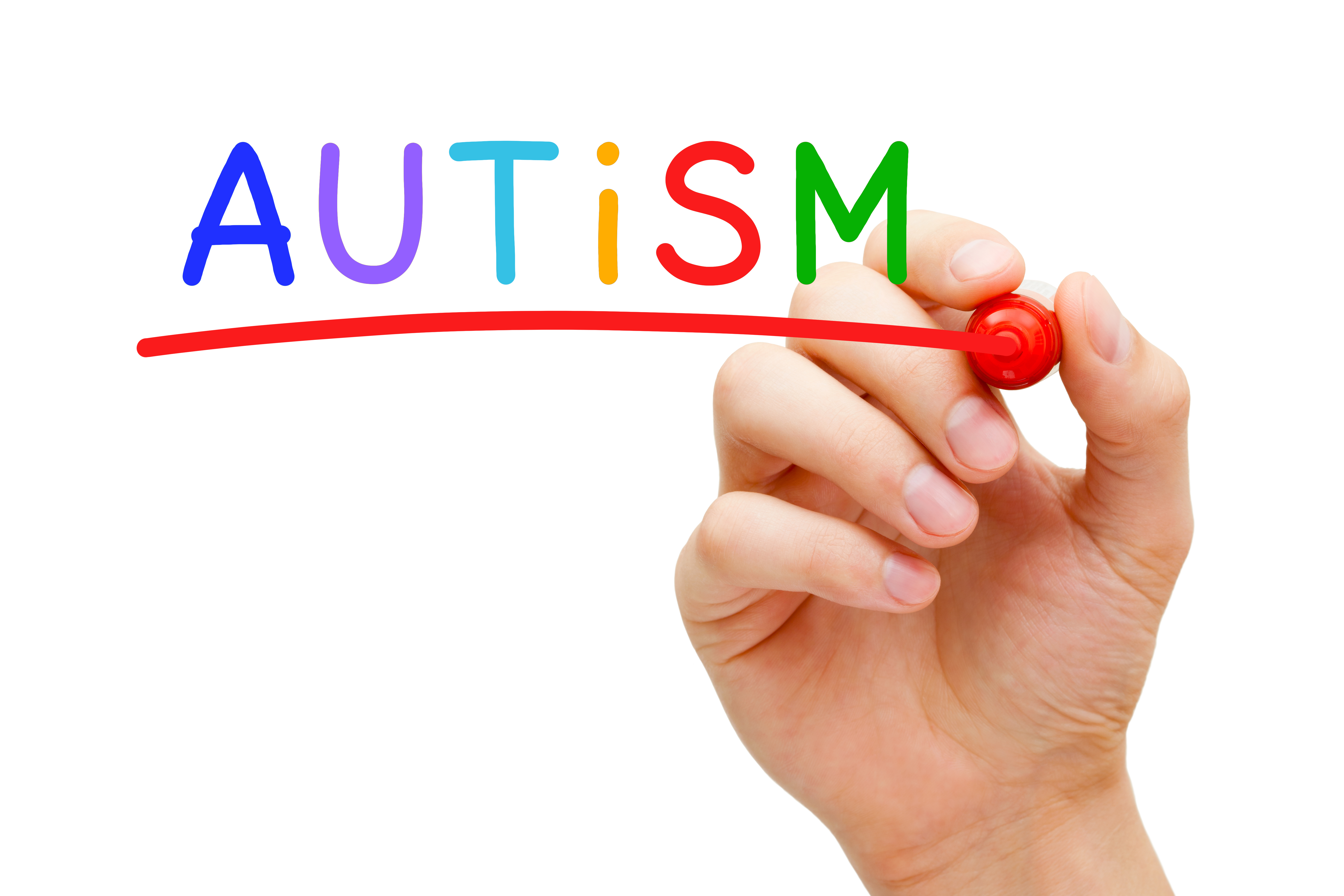 Dr. DeRamus Speaks about Autism Spectrum Disorder in ...