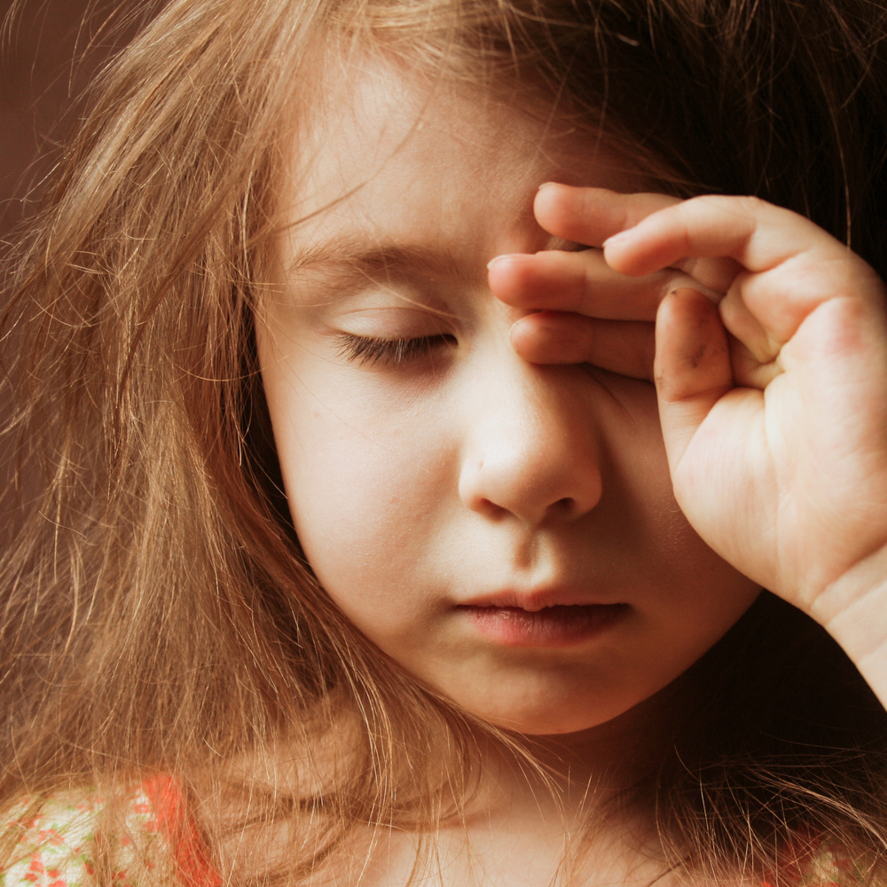 Sleep Problems In Children The Pediatricians Perspective