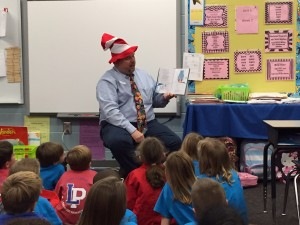 Dr Seuss Day 2016 2