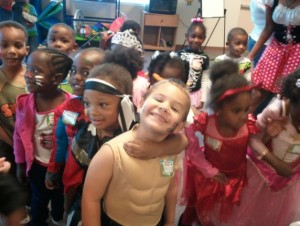Oct 2011 Phenix City Head Start Fall Festival