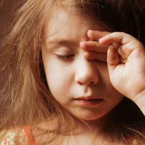 Sleep Problems Children