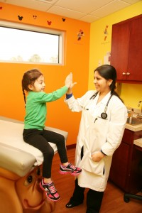 pediatrician columbus ga