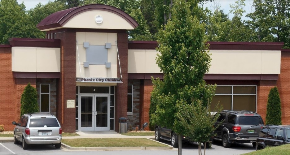 Preferred Medical Groups Offices In Phenix City Alabama